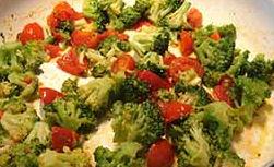 orecchiette con i broccoli 5